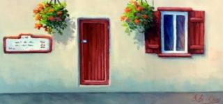 Goblin's door, Goblin, Porte magique, Québec